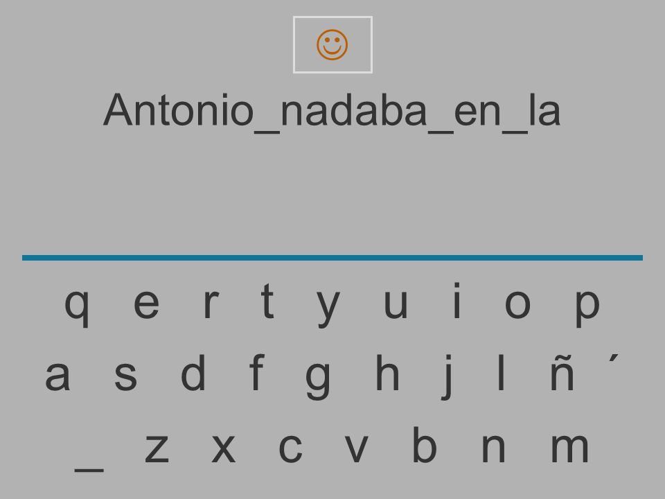 Antonio_nadaba_en_l _ z x c v b n m a s d f g h j l ñ ´ q e r t y u i o p