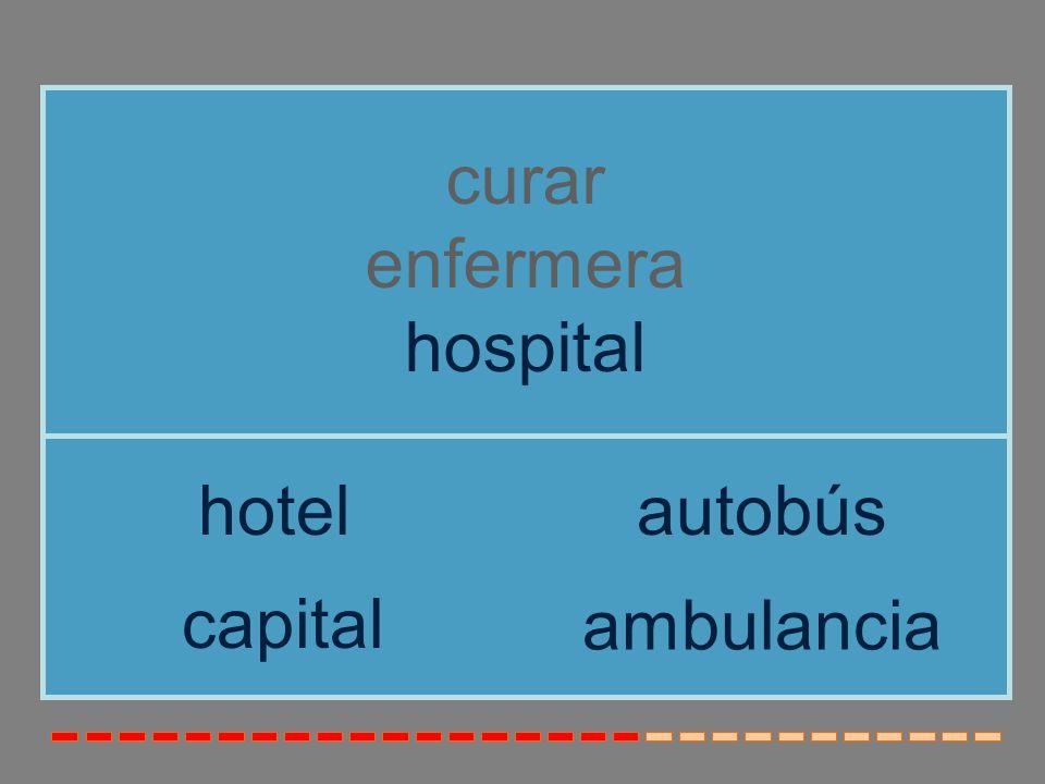 herida curar enfermera hospital hostalescuela oficina