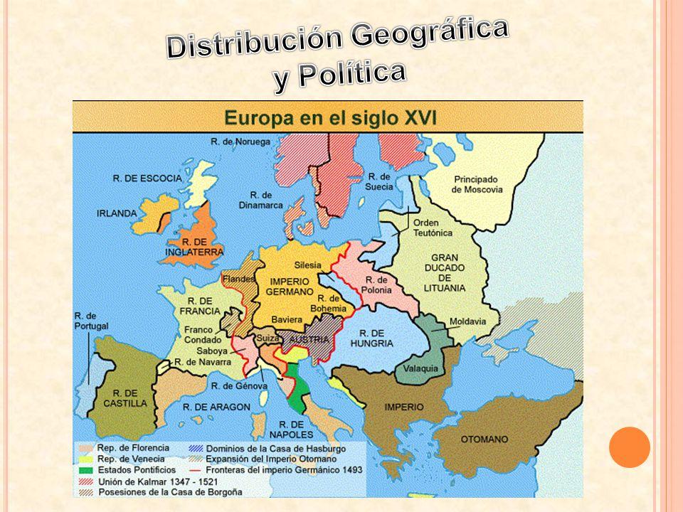 PRINCIPALES CARACTERÍSTICAS Entre 1509-1547 fue Rey de Inglaterra.