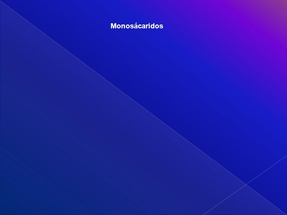 Monosácaridos