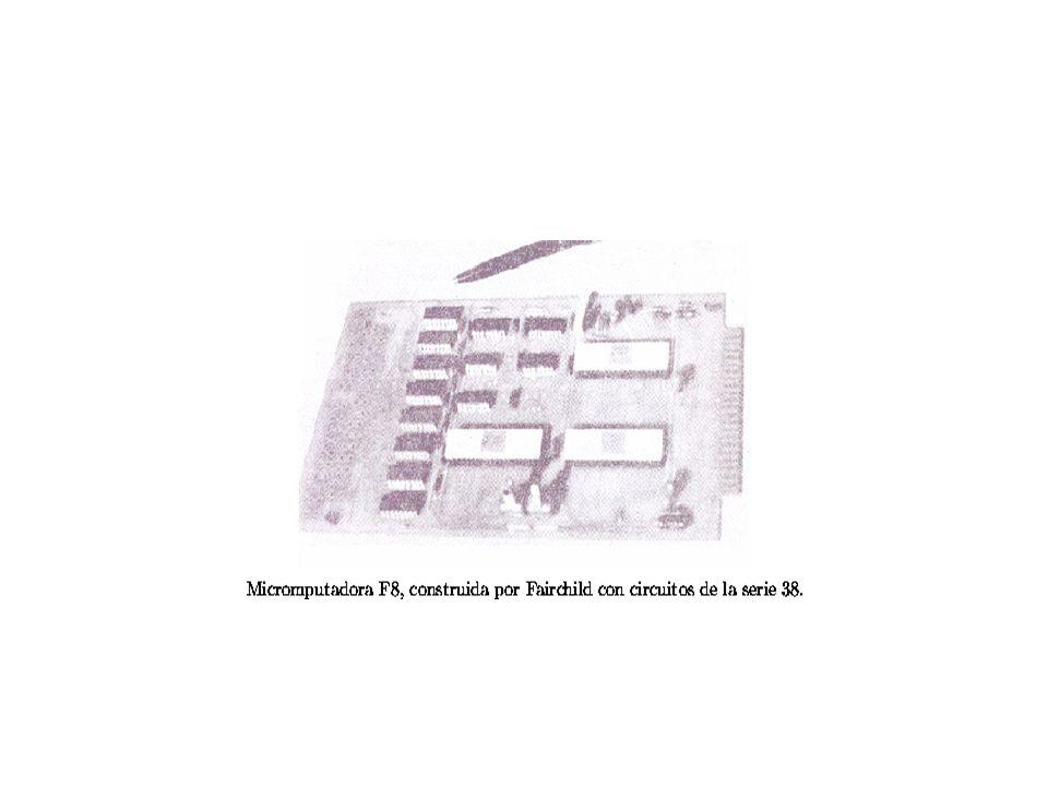 Historia de las Microcomputadoras Una Breve Reseña de la Evolución de Esta Industria - Javier Matuk.
