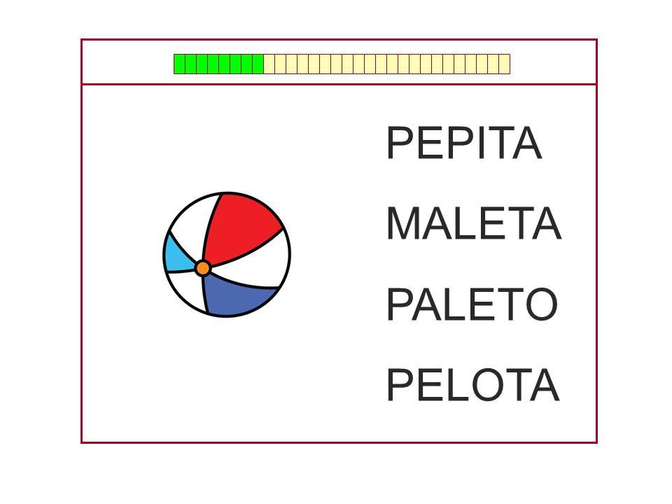 PALETA PATADA PATATA PALILLO