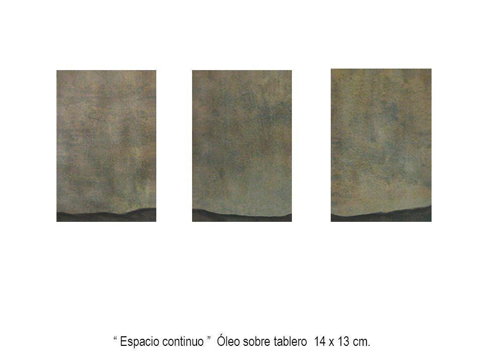 Boceto Mixta sobre tablero 35 x 25 cm.