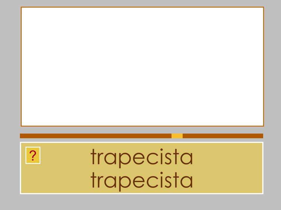 trineo ?