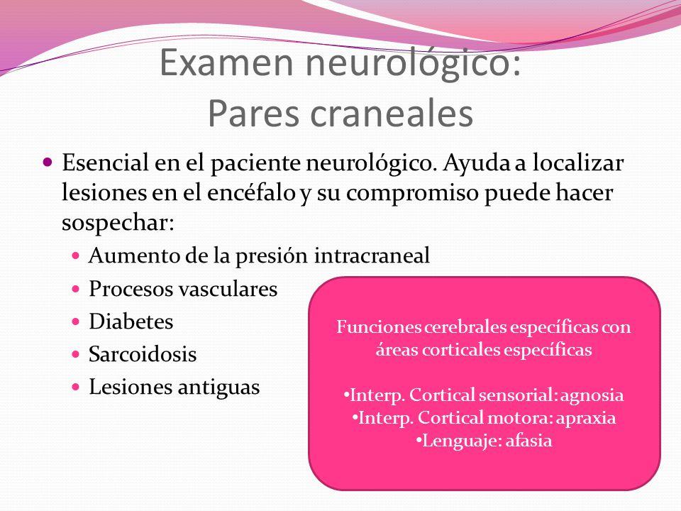 REFERENCIAS Toro, J.Neurología.