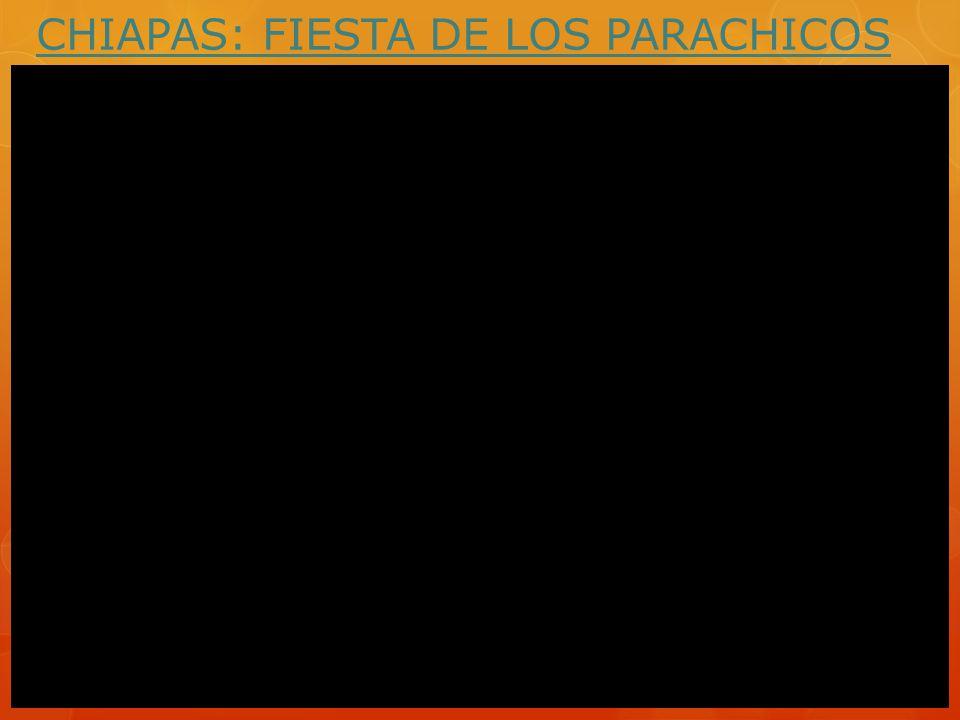 ATLIXCO: PUEBLA LA GRAN FIESTA DEL ATLIXCAYOTL