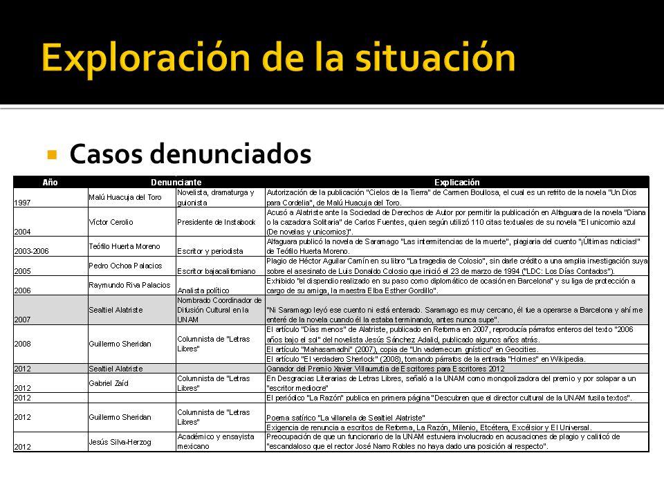 Declaraciones recientes de Sealtiel Alatriste Ser víctima con la UNAM de un linchamiento injusto .