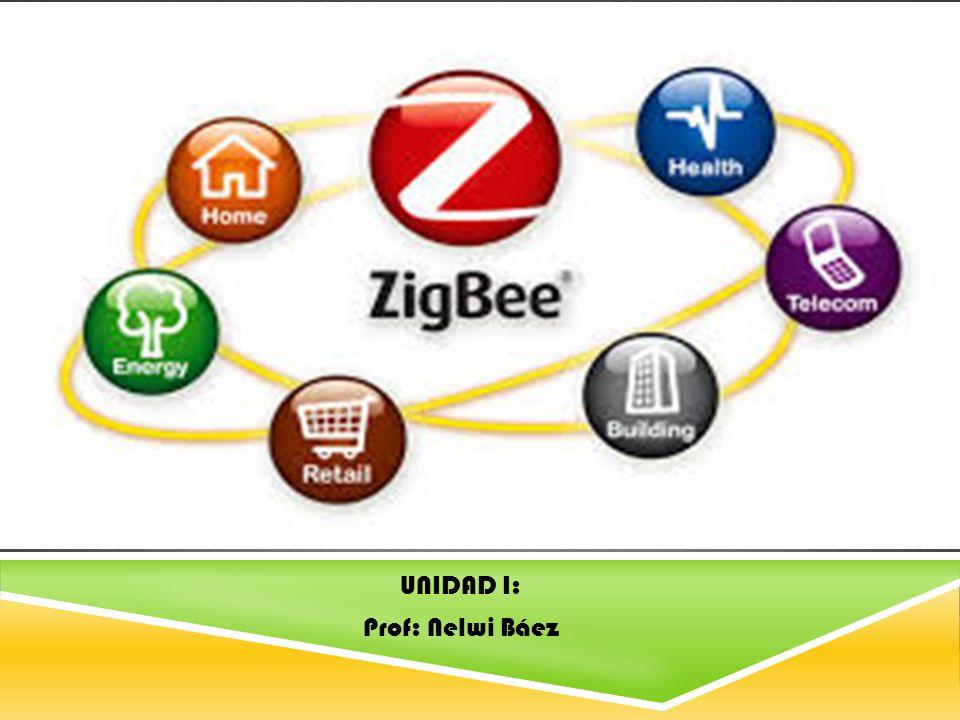 ¿QUÉ ES .ZigBee es un estándar de comunicaciones inalámbricas diseñado por la ZigBee Alliance.