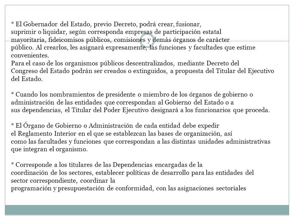 V.- Sector Desarrollo Urbano, Ecología y Obras Públicas: Comisión Estatal de Agua y Saneamiento de Puebla.