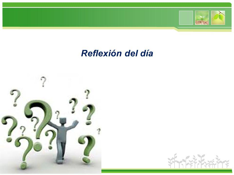 www.themegallery.com Reflexión del día