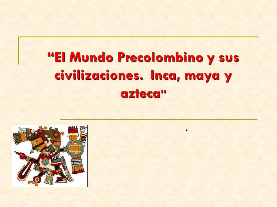 ¿ C ó mo organizaban el poder los aztecas?...