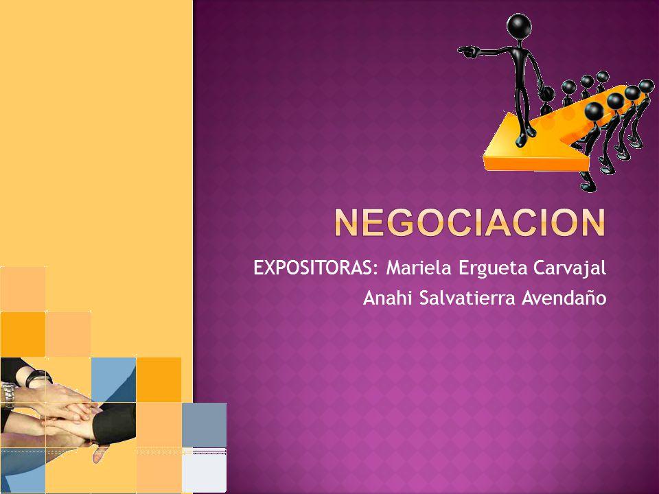 Modelo de negociación Negociación colaborativa Se divide en distintas etapas: Se procura pasar de las posiciones de las partes a los intereses reales de las mismas.