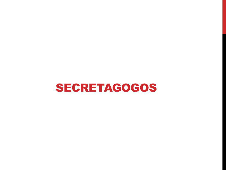 SECRETAGOGOS