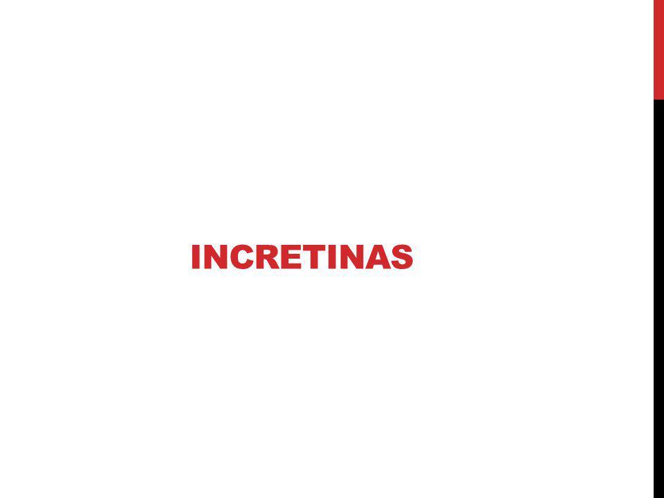 INCRETINAS