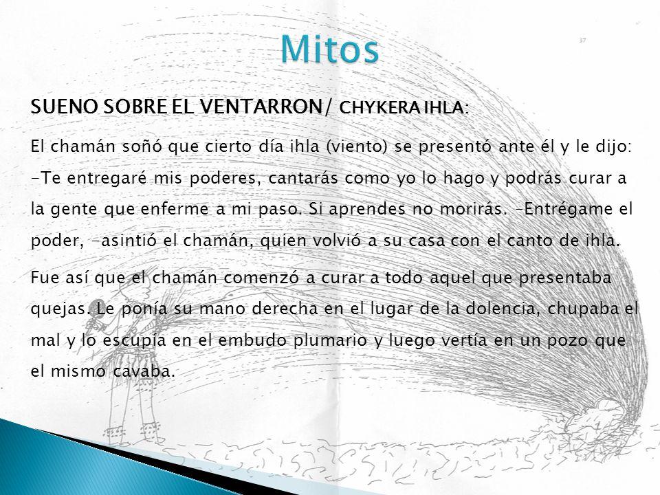 LOS ESPIRITUS DE LAS TORMENTAS/ OSASERO EMIXT DICH