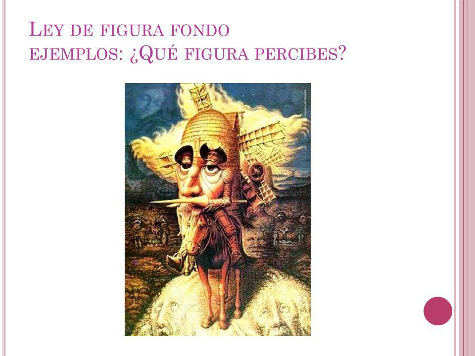 LEY GENERAL DE FIGURA FONDO