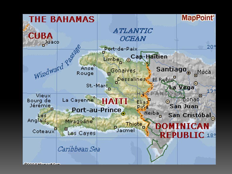 La economía de Haití generó en 2009 un PIB nominal de 6.908 millones de dólares y una renta per cápita de 772 dólares, siendo la más pobre de todo el continente americano y una de las más desfavorecidas del mundo.