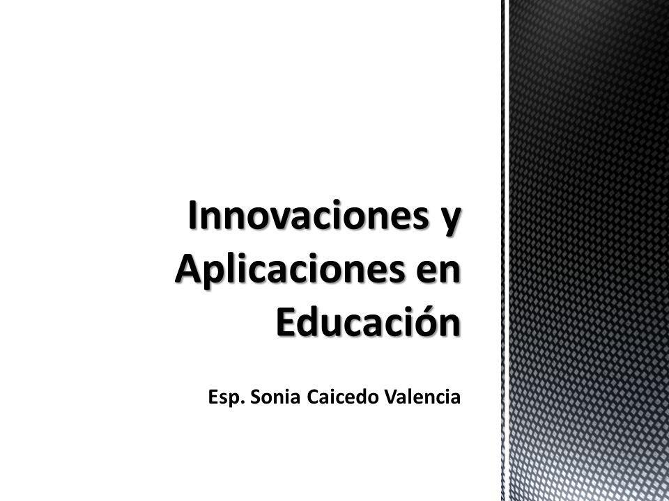 Esp. Sonia Caicedo Valencia