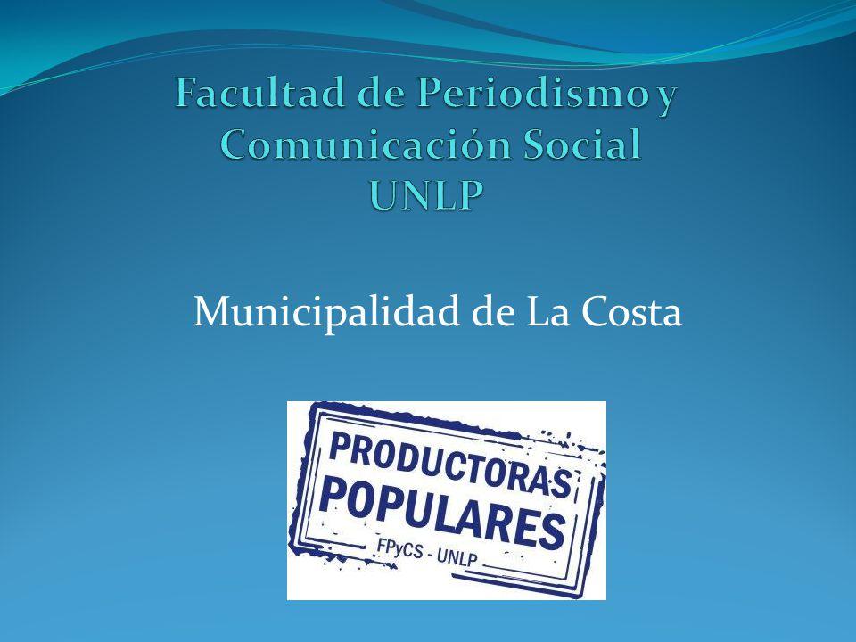Municipalidad de La Costa