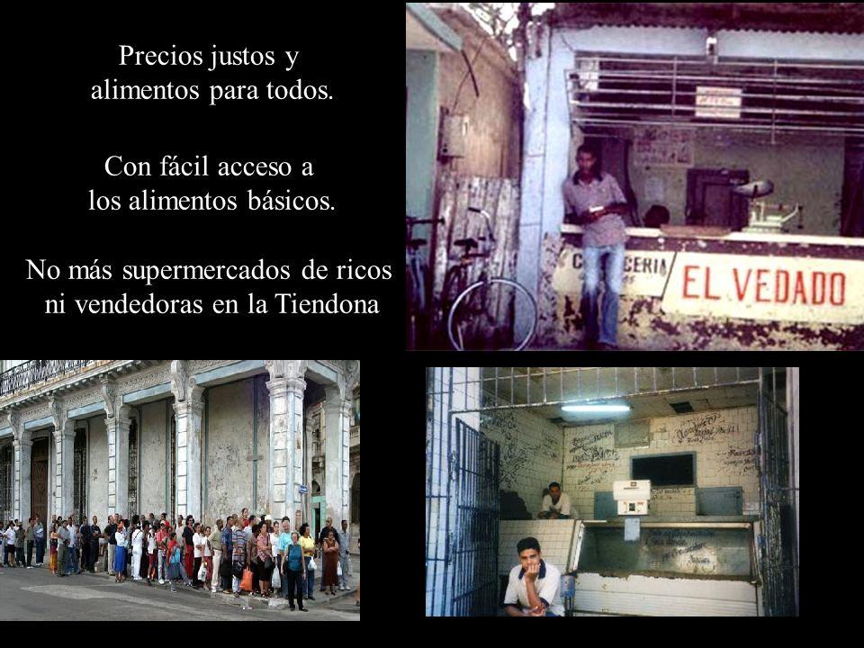 El desarrollo comercial en Cuba es impresionante