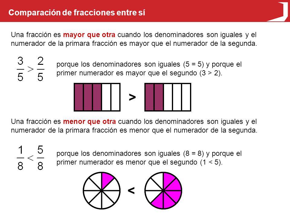 Fracciones decimales Observa y aprende: F RACCIÓN E XPRESIÓN DECIMAL S E LEE...
