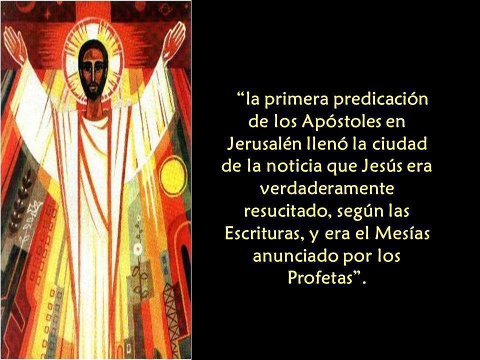 El 15 de abril dijo: La calumnia es peor que el pecado – una expresión directa de Satanás.