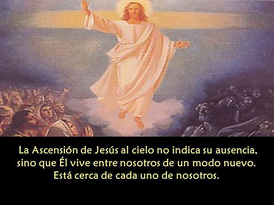 En twitter: Recordémoslo bien todos: no se puede anunciar el Evangelio de Jesús sin el testimonio concreto de vida.