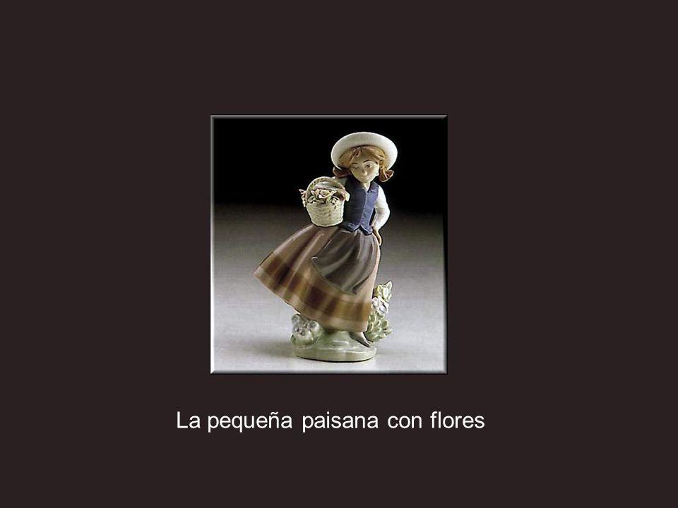 Existen multitud de asociaciones; tanto de reparación como de coleccionistas de figuras Lladró en diferentes países. Algunas piezas se venden en miles