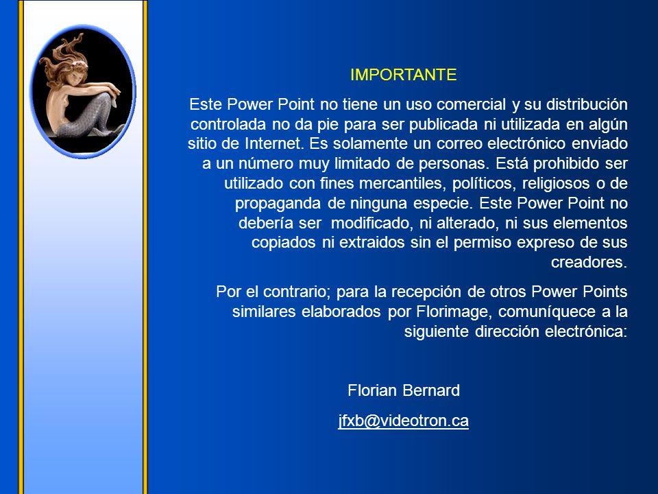 Música: Noche de Ronda (Agustín Lara) Juan Paco-López Creación Florian Bernard - 2004 Todos los derechos reservados – 2004 Traducción: APOGEO - 2010 jfxb@videotron.ca