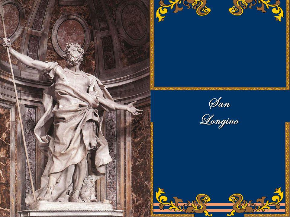 Tumba del Papa Alejandro