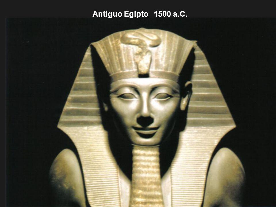 Antiguo Egipto 1500 a.C.