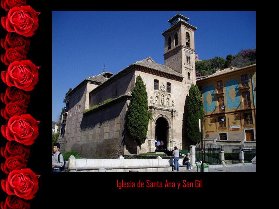 Féretros de los Reyes Católicos, de Juana la loca y Felipe el Hermoso