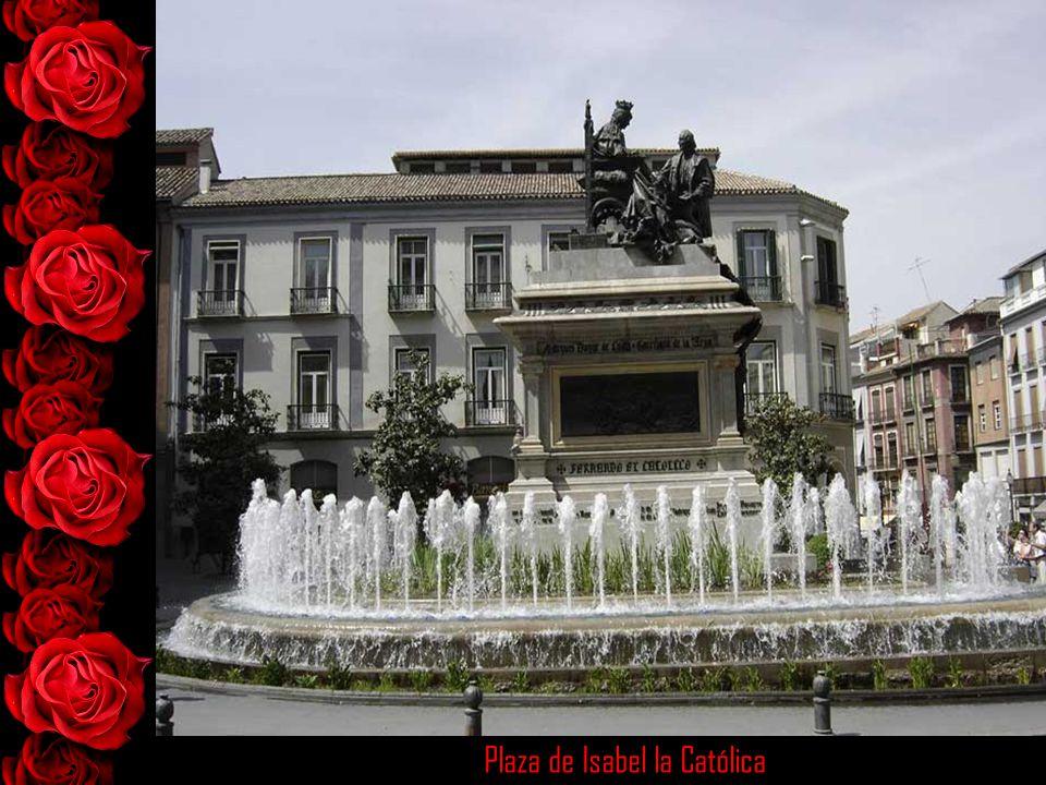 Madraza. Antiguo Ayuntamiento