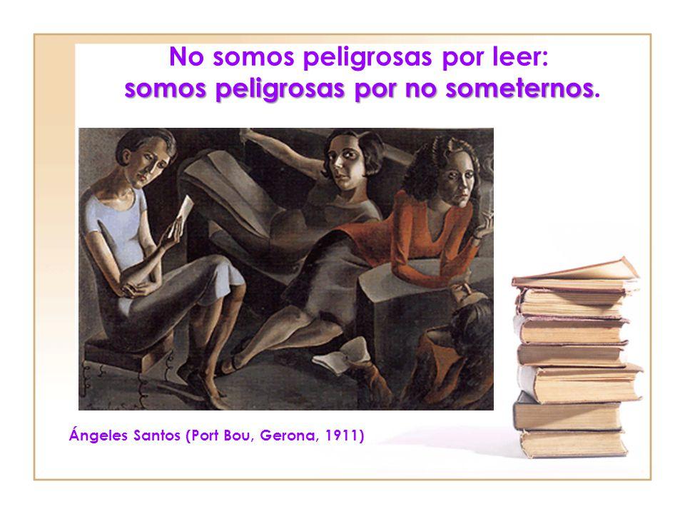 …porque leyendo en la intimidad conquistamos espacios de libertad:La mujer sólo tiene medio cerebro, proverbio árabe. Gwen John (1876-1939) Vanessa Be