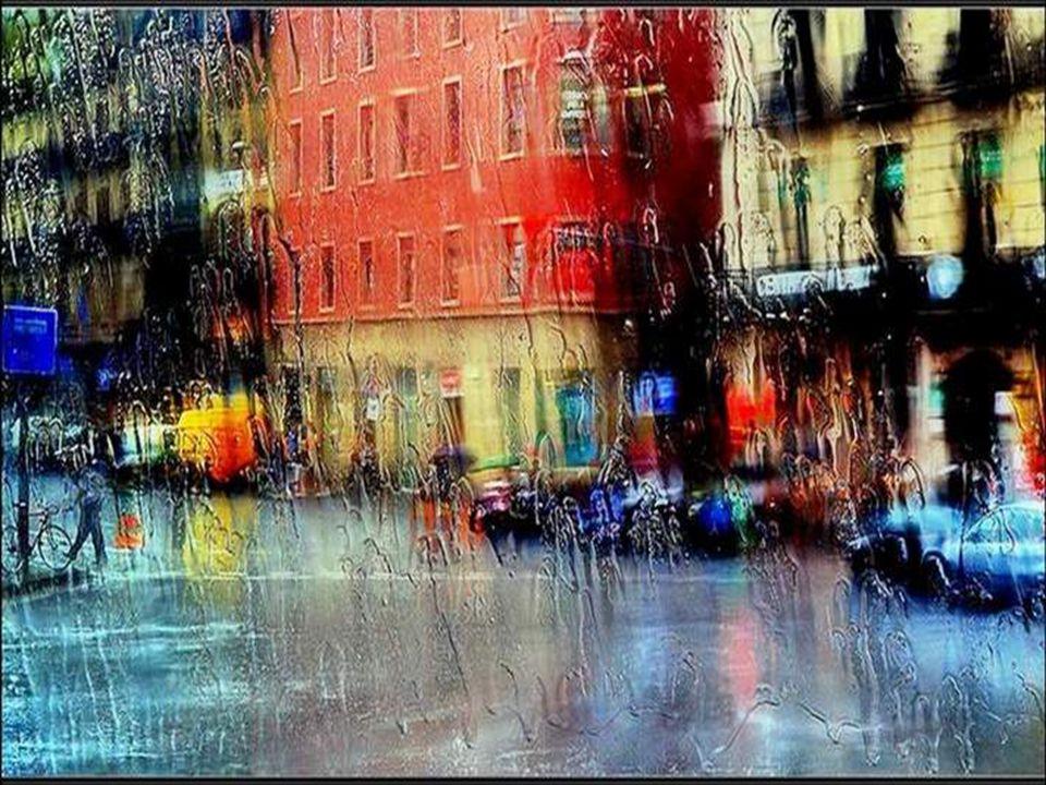 La vida no es esperar a que pase la tormenta… Es aprender a bailar bajo la lluvia La vida no es esperar a que pase la tormenta… Es aprender a bailar b