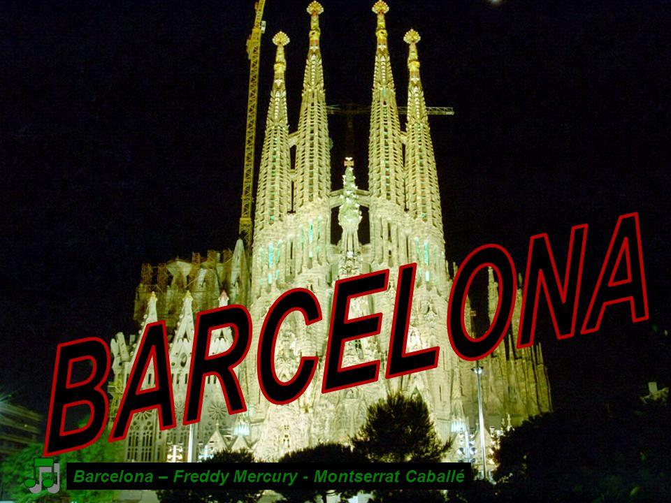 www.vitanoblepowerpoints.net Barcelona desde el Tibidabo