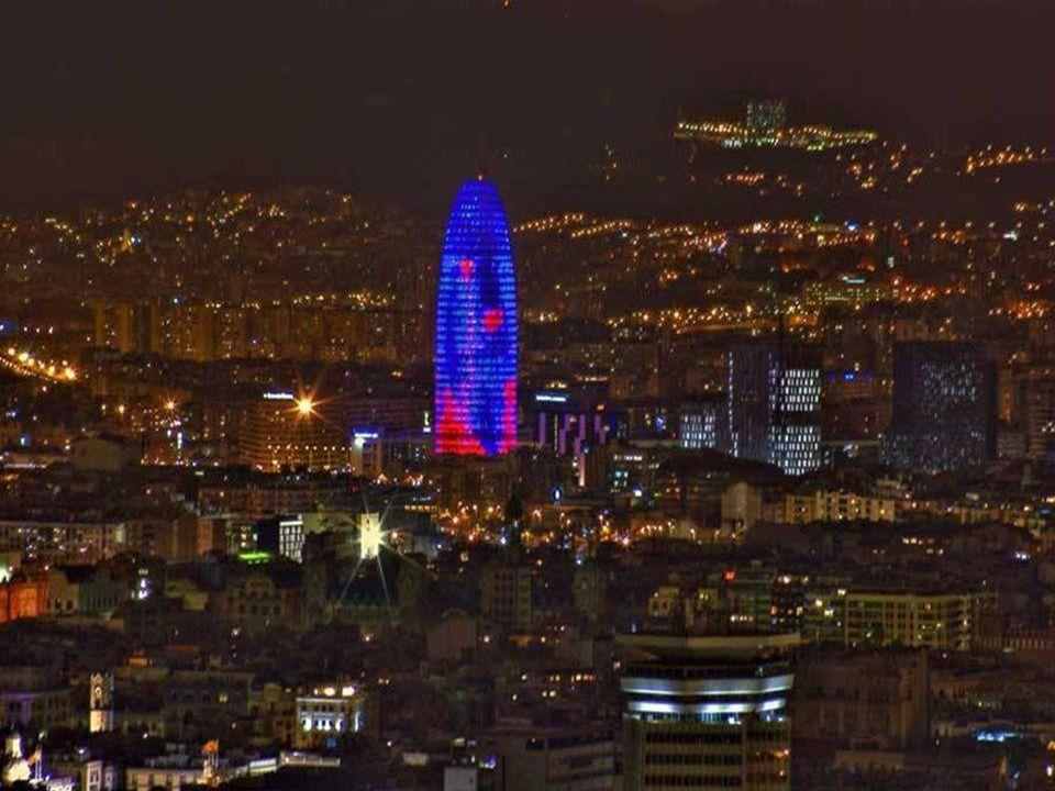 www.vitanoblepowerpoints.net Torre Agbar