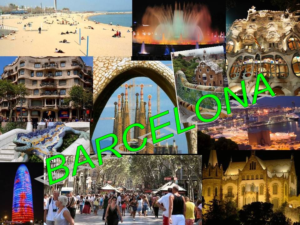 www.vitanoblepowerpoints.net Calles de Barcelona - Eixample
