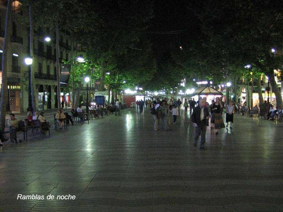 www.vitanoblepowerpoints.net Ramblas