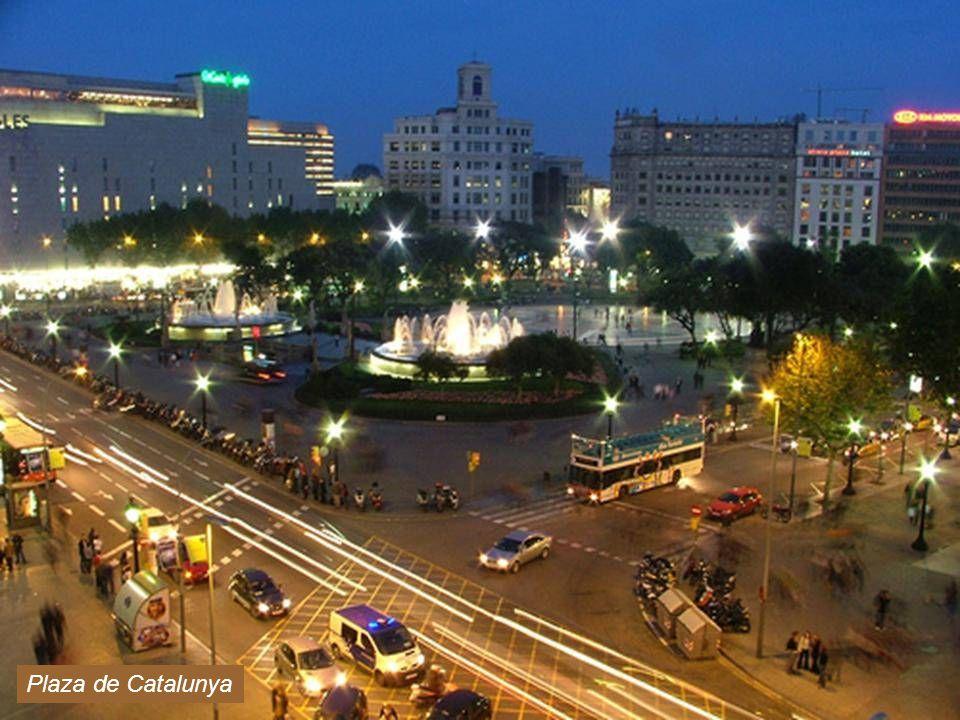 www.vitanoblepowerpoints.net Plaza de Catalunya