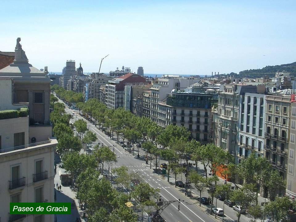 www.vitanoblepowerpoints.net Paseo de Gracia