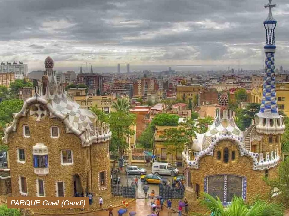 www.vitanoblepowerpoints.net Casa Milá - La Pedrera (Gaudí)