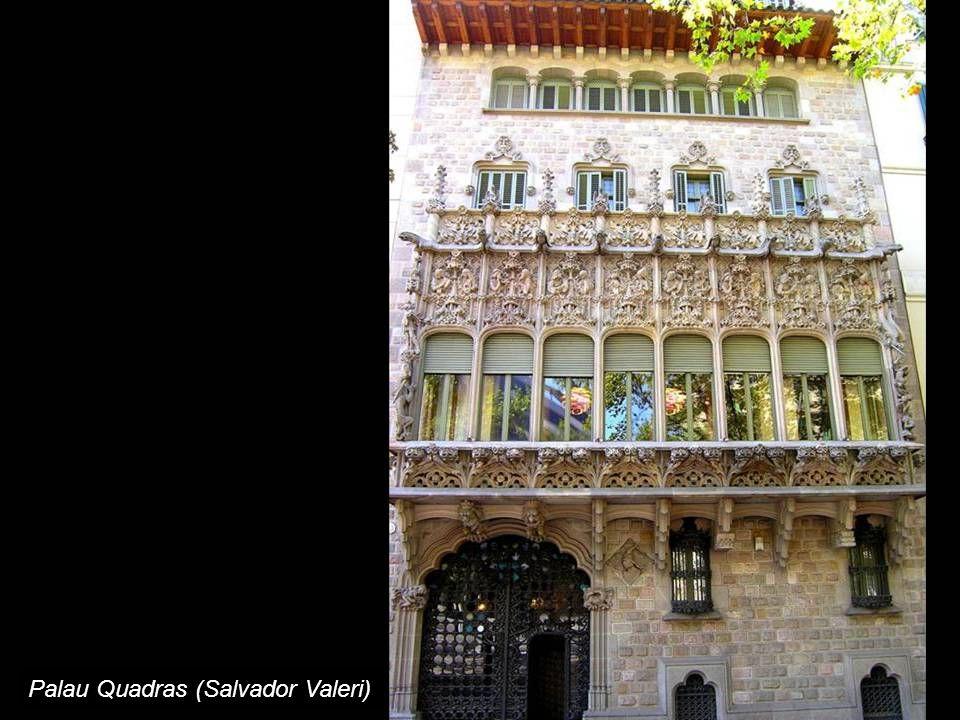 www.vitanoblepowerpoints.net Casa Lleó-Morera (Domenech i Montaner)
