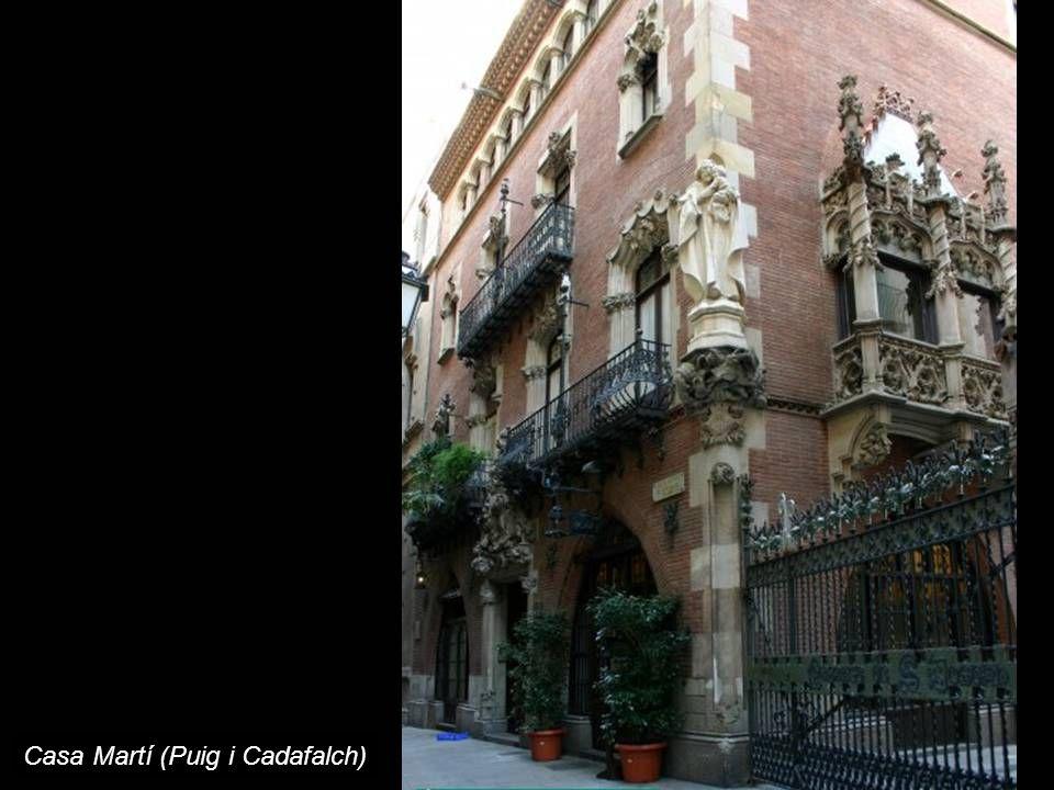 www.vitanoblepowerpoints.net Casa Amatller (Puig i Cadafalch)