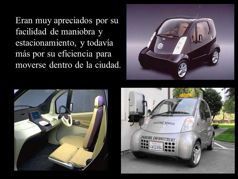 1997 HyperminiEn 1997, Nissan presentó el modelo eléctrico Hypermini en el salón de Tokyo.