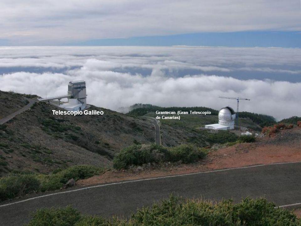 Telescopio William Herschel Telescopio Dutch Open Telescopio Carlsberg Meridiam Telescopio Solar Sueco Telescopio Isaac Newton Telescopio Jacobus Kapteyn