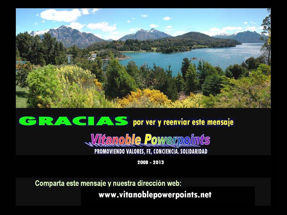 Texto: Pedro Martínez Borrego. Imágenes: Internet. Tema musical: Conquest of paradise - Vangelis.