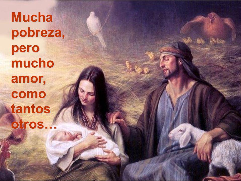 Jesús sigue naciendo en cada ser humano… María sigue amando y esperando en cada madre…