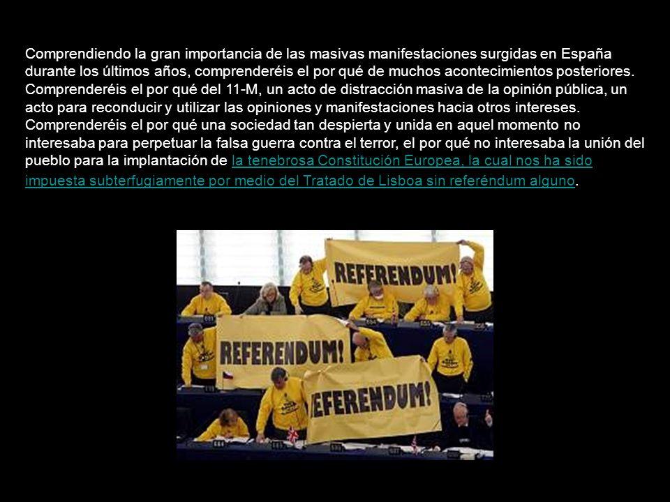 Hace cuatro años Bush, Blair y Aznar se hicieron la foto de la infamia. Fue en las Azores. Entonces, como controlaban medios y voluntades, lanzaron al