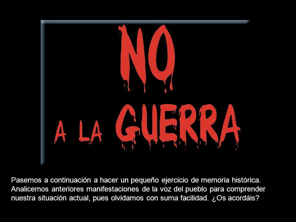 Este fenómeno, la FALSA DEMOCRACIA, no es exclusivo de la sociedad española, pues se repite hasta la saciedad por todo el mundo. ¿Casualidad?FALSA DEM